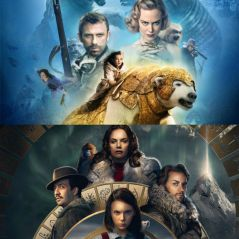 A la croisée des mondes (His Dark Materials) : les acteurs dans le film vs dans la série