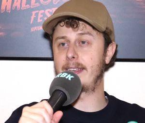 Norman Thavaud (Interview)