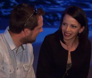 François (L'amour est dans le pré 2019) et Nicole : après le baiser, ils auraient couché ensemble