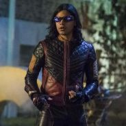 The Flash saison 6 : Vibe (Cisco) de retour pour le crossover au sein du Arrowverse ?