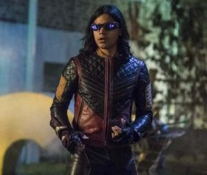 The Flash saison 6 : Vibe (Cisco) de retour pour le crossover ?