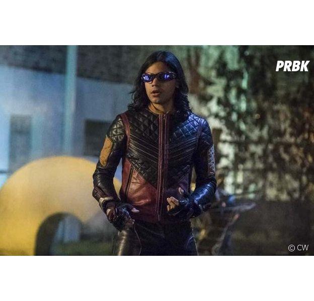 The Flash saison 6 : Vibe (Cisco) de retour pour le crossover ?