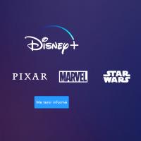Disney+ : on connait la date de son arrivée en France (et ça va très vite arriver)