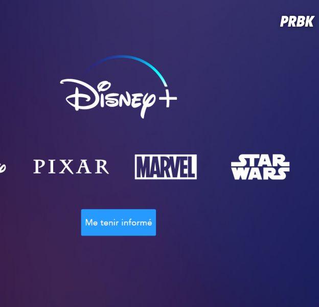 Disney+ : on connait la date de son arrivée en France
