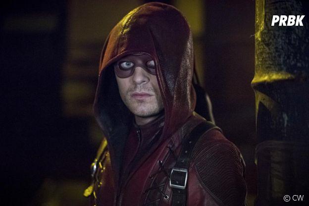 Arrow saison 8 : Roy de retour, premières images dévoilées
