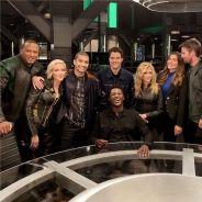 Arrow saison 8 : le tournage est terminé, les acteurs émus et tristes