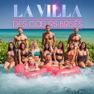 La Villa des Coeurs Brisés 5 : découvrez le casting et toutes les nouveautés de la saison 💔