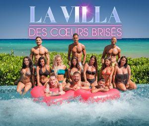 La Villa des Coeurs Brisés 5 : découvrez le casting et toutes les nouveautés de la saison