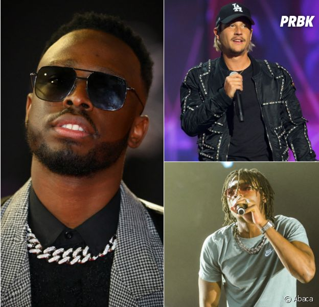 "Dadju invite Nekfeu et Koba LaD sur son nouvel album ""Poison"""