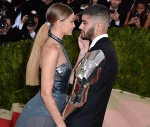 Zayn Malik et Gigi Hadid de nouveau en couple ? Ils se seraient revus