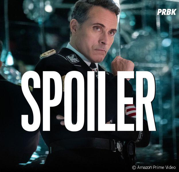 The Man in the High Castle saison 4 : le showrunner explique la fin de la série