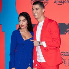 Cristiano Ronaldo marié en secret à Georgina Rodriguez ? Il répond enfin