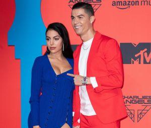 Cristiano Ronaldo marié en secret à Georgina Rodriguez ? Le footballeur répond enfin