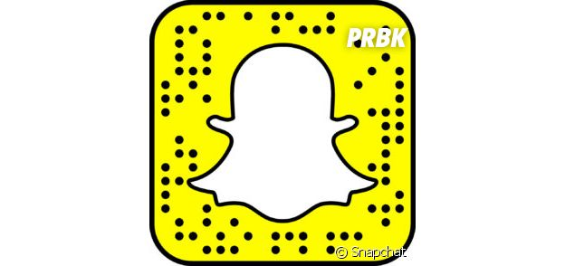 Snapchat lance Time Machine : voilà le snapcode pour accéder au nouveau filtre