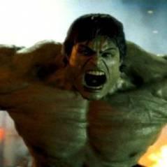 Hulk ... une adaptation en série bientôt à la télé