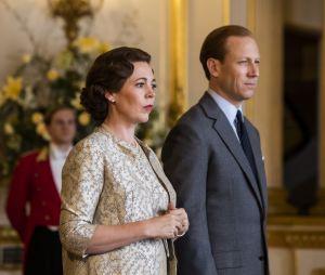 The Crown : la Reine d'Angleterre incarnée par une star d'Harry Potter dans la saison 5 ?
