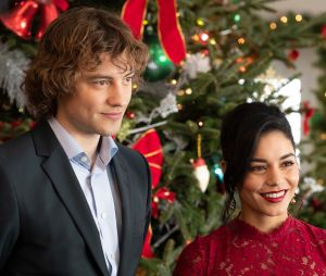L'alchimie de Noël (The Knight Before Christmas) : déjà une suite pour le film de Noël avec Vanessa Hudgens ? La réalisatrice répond