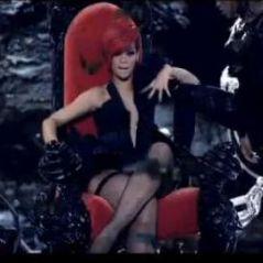Rihanna ... Regardez la nouvelle version de son clip Who's That Chick ... Night version