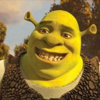 Shrek fais moi peur ... en novembre 2010 sur TF1