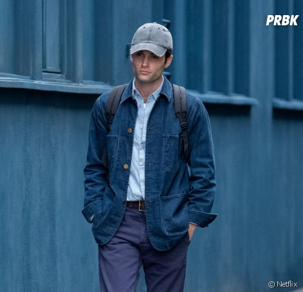 You saison 2 : Penn Badgley en Joe Goldberg sur une nouvelle photo