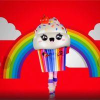 Mask Singer : quelle célébrité est le cupcake ? Les indices qui dévoilent son identité