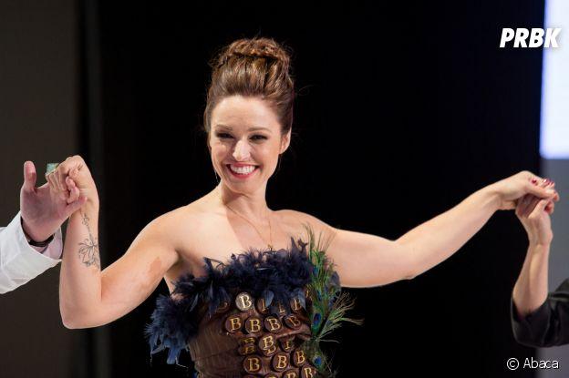 Mask Singer : Natasha St Pier est-elle le cupcake ?
