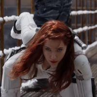 Black Widow : première bande-annonce pleine de promesses avec Scarlett Johansson