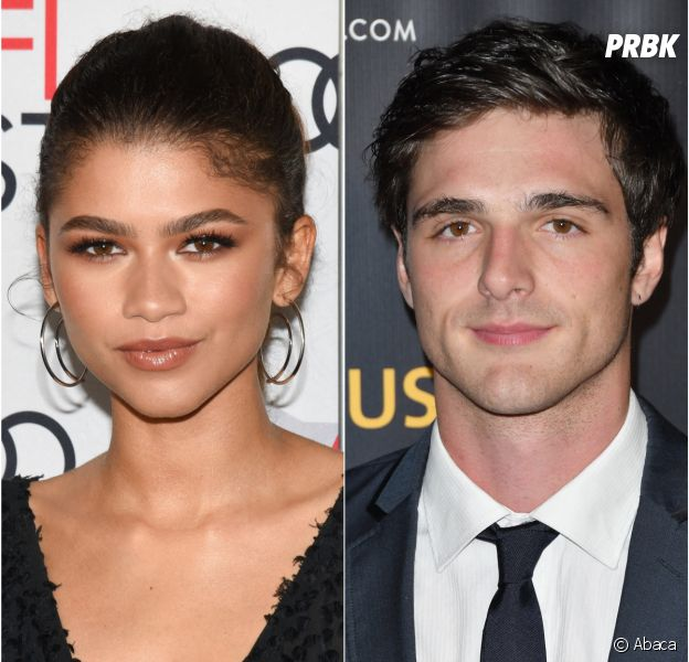 Zendaya et Jacob Elordi en couple ? L'acteur d'Euphoria et The Kissing Booth répond