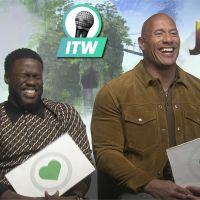 Jumanji 3 : Dwayne Johnson et Kevin Hart veulent incarner 2 stars très spéciales dans la suite