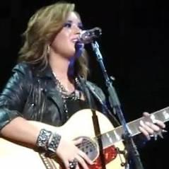 Demi Lovato ... Elle tente la réconciliation avec Selena Gomez (vidéo)
