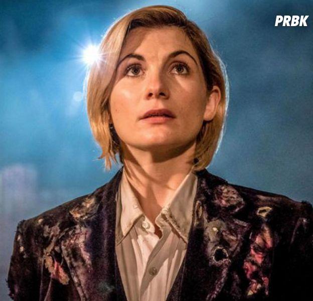 Doctor Who saison 12 : comment Jodie Whittaker a failli mourir sur le tournage de la série
