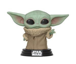 "Funko Pop ""Bébé Yoda"""