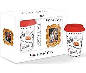 Friends, l'intégrale