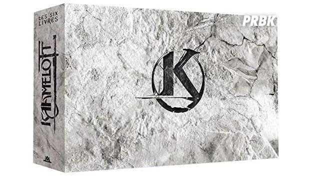Kaamelott - L'intégrale