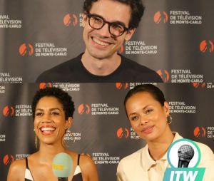 The Expanse : les acteurs en interview pour Purebreak