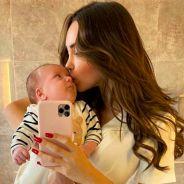 Nabilla Benattia maman : elle dévoile enfin le visage de son fils Milann
