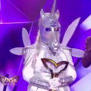 Gagnant Mask Singer : la licorne remporte l'émission, les identités des autres célébrités révélées