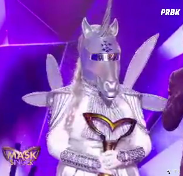 Gagnant Mask Singer : la licorne remporte l'émission, les identités des candidats révélés