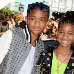Willow Smith ... c'est la soeur de Justin Bieber et il est fier d'elle
