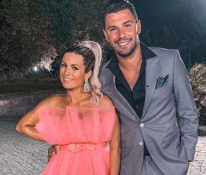 Carla Moreau et Kevin Guedj fiancés dans les Marseillais : ils confirment et dévoilent la bague