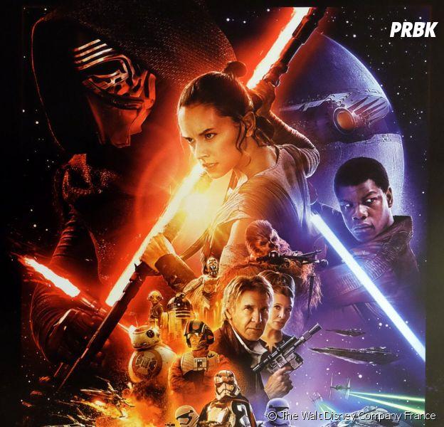 As-tu bien suivi la saga Star Wars ?