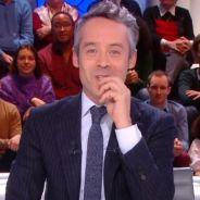 Quotidien : Yann Barthès annonce le départ d'un chroniqueur