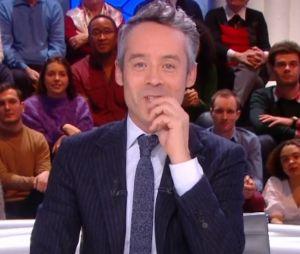 Quotidien : Yann Barthès annonce le départ de Valentine Oberti, une chroniqueuse historique de l'émission
