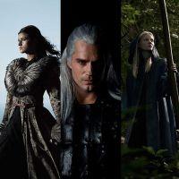 Henry Cavill, Anya Chalotra... : les acteurs de The Witcher dans la série VS dans la vie