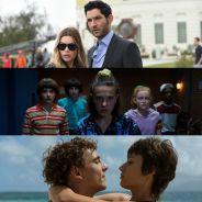 Lucifer, Stranger Things, La Casa de Papel... Top 20 des séries les plus regardées en 2019