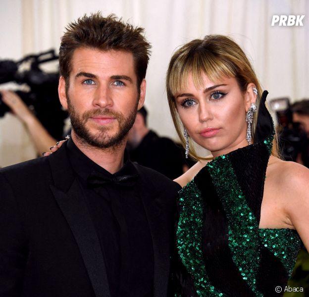 Miley Cyrus et Liam Hemsworth séparés : ils auraient trouvé un accord pour le divorce