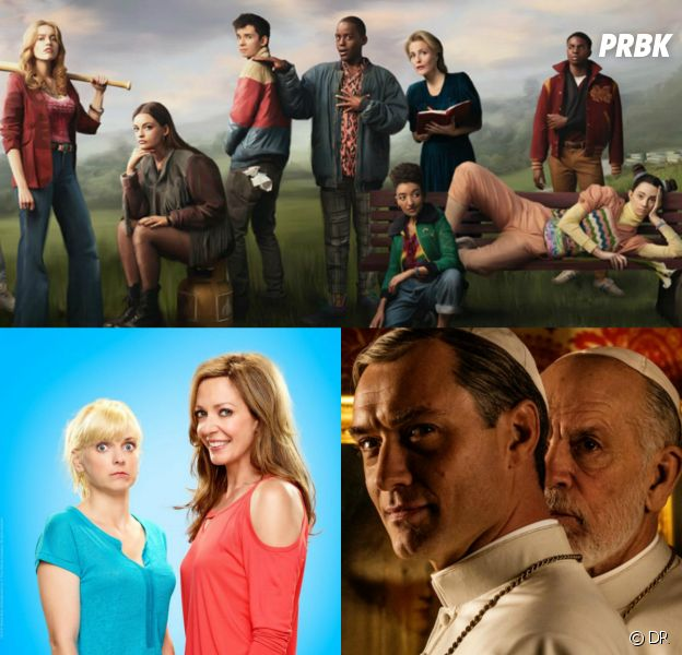 Les 10 séries à voir en janvier 2020