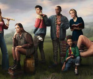 Le casting de la saison 2 de Sex Education