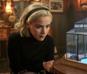Les Nouvelles aventures de Sabrina de retour