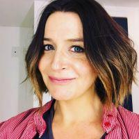 Caterina Scorsone (Grey's Anatomy) maman pour la troisième fois